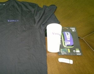 Yahoogifts