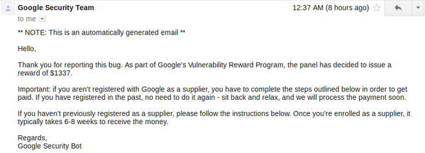 googledrivebounty